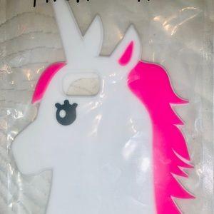 Unicorn iPhone Case for 6/7/8